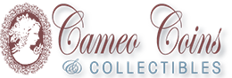 Cameo Coins & Collectibles