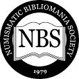 Numismatic Bibliomania Society - E-Sylum